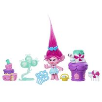 DreamWorks Trolls Poppy's Party Story Pack Figure