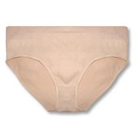 George Women's  Seamless Brief Nude XL