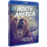 North America (Blu-ray) (English)