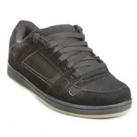 George Men's Rex Casual Shoe Black 11