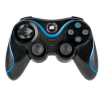 Wireless Controller Designed for PS3 with 2.4GHz