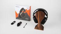 SteelSeries Arctis 5 - RGB Illuminated Gaming Headset with DTS Headphone:X v2.0 Surround - Black