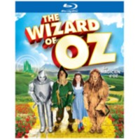 The Wizard Of Oz: 75th Anniversary Edition (Blu-ray) (Bilingual)