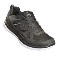 Athletic Works Men's Tempo Athletic Shoes Black 11