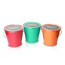 "hometrends 5"" Citronella Bucket Candle"