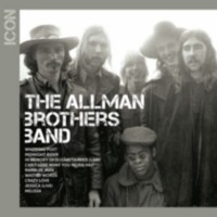 The Allman Brothers Band - Icon Series: The Allman Brothers Band