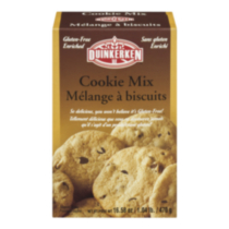 Duinkerken Gluten Free Cookie Mix