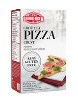 Duinkerken Foods Gluten Free Pizza Crust Mix