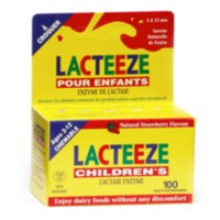 Lacteeze for Children