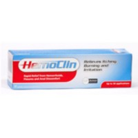 HemoClin Hemorrhoid Gel