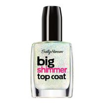 Sally Hansen Big Top Coat Twinkle