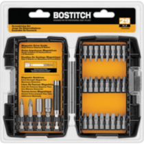 BOSTITCH 29-Piece Screwdriving Set (BSA229SDM)