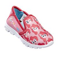 My Little Pony Toddler Girls' Casual Shoe 8
