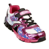 Hello Kitty Toddler Girls' Hello Athletic Shoe 12