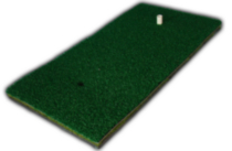Eagle Series Chip And Drive Mat