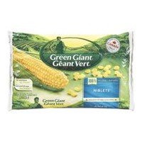 Green Giant Frozen Vegetables - Whole Kernel Corn