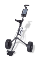 Eagle Series 2 Wheels Golf Cart