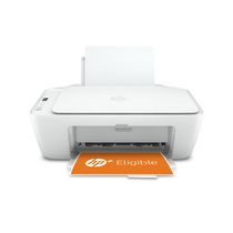 HP DeskJet 2752e All-in-One Printer w/ 6 months free ink through HP Plus