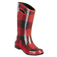 Canadiana Women's Ally Rain Boots 8