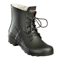 Canadiana Women's Grinder Rain Booties 8
