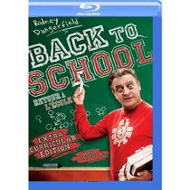 Back To School (Extra-Curricular Edition) (Blu-ray) (Bilingual)