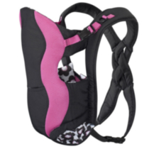 Evenflo Breatheable Carrier Marianna