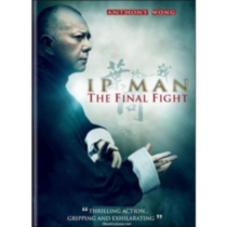 Ip Man: The Final Fight (Cantonese)