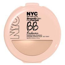 Poudre perfectrice de teint BB Radiance de New York Color Beige Naturel