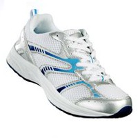Athletic Works Women's Doe Fashion Athletic Shoes 8.5