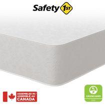 Safety 1st Sweet Dreams Standard Firm Crib Mattress