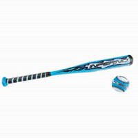 "Franklin Sports 25"" Inferno Bat and Ball"