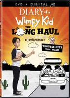 Diary of a Wimpy Kid: The Long Haul (DVD + Digital HD)