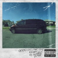 Kendrick Lamar - Good Kid, M.A.A.D. City (Deluxe Edition)