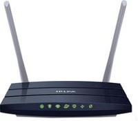 TP-Link Refurbished AC1200 Wireless Dual Band Router