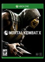 Mortak Kombat X  Xbox One