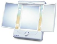 Conair Reflections Led Lighted Collection Mirror Walmart