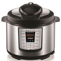 Instant Pot 6-in-1 Multi-Use Electric Pressure Cooker