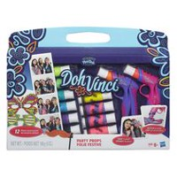 Play-Doh - Doh Vinci Party Props Photo Accessory Kit