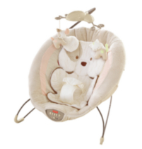 Fisher-Price - My Little Snugapuppy Deluxe Bouncer