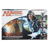 Jeu Arena of the Planeswalkers de Magic : The Gathering, Version anglaise