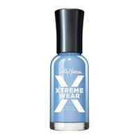 Sally Hansen Hard As Nails Xtreme Wear Nail Polish Babe Blue