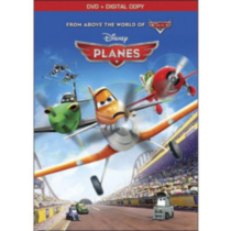 Planes (DVD + Digital Copy)