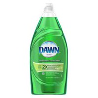 Dawn Ultra Antibacterial Hand Soap Apple Blossom Scent Dishwashing Liquid