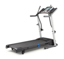 Weslo Crosswalk 5.2 Treadmill