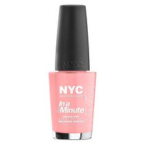 NYC New York Color In A New York Minute Nail Color Upper West Side