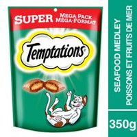 Temptations Supermega SF Cat Treats