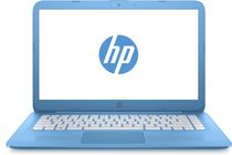 "HP Stream 14-ax010ca 14"" Laptop with Intel® Celeron® N3060 1.6 GHz Processor."