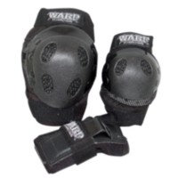 DLX 3 Pack Protective Set - Large