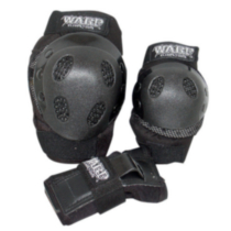 DLX 3 Pack Protective Set - X-Large