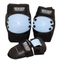 DLX 3 Pack Protective Set - Junior Large